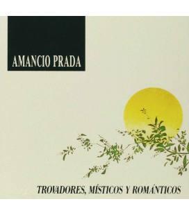 Trovadores, Misticos Y Romanticos-1 CD