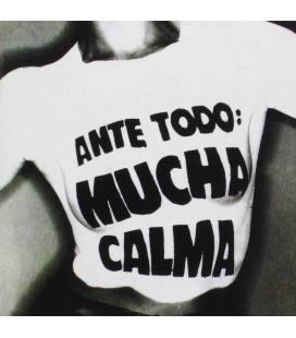 Ante Todo Mucha Calma-1 CD