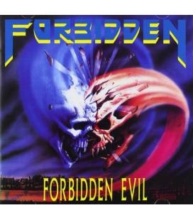 Forbidden Evil-1 CD