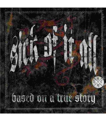 Blood, Sweat, And No Tears-1 CD