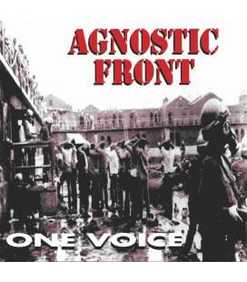 One Voice-1 CD