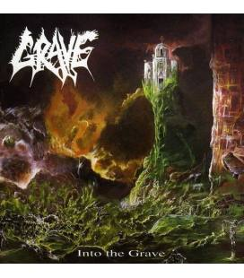 Into The Grave-1 CD