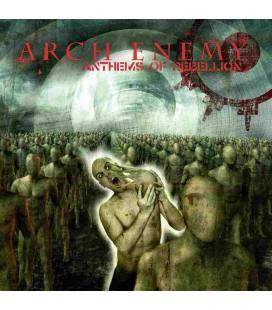Anthems Of Rebellion-1 CD