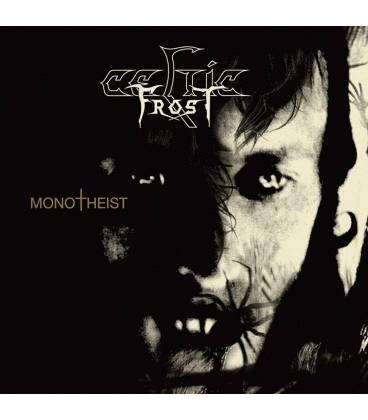 Monotheist-1 CD