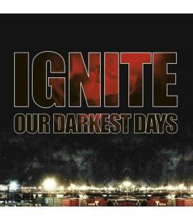 Our Darkest Days-1 CD