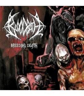 Breeding Death-1 CD