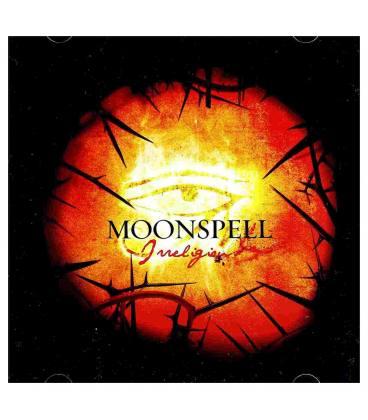 Irreligious-1 CD