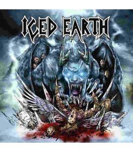 Iced Earth-1 CD