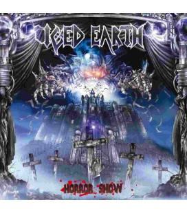 Horror Show-1 CD