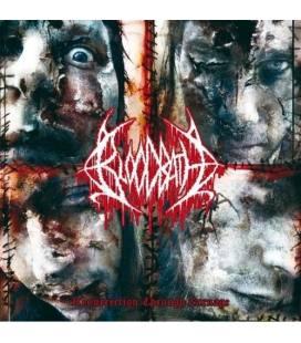 Resurrection Through Carnage-1 CD