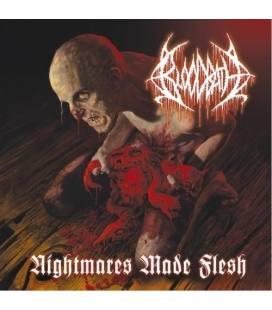 Nightmares Made Flesh-1 CD