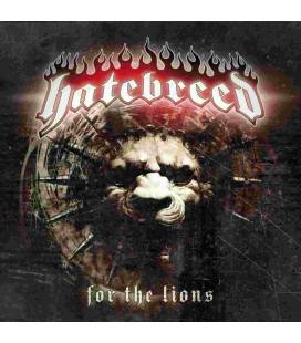 For The Lions-1 CD
