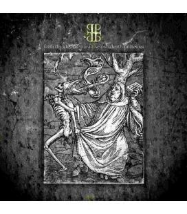 Faith Divides Us - Death Unites Us-1 CD