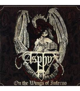 On The Wings Of Inferno-1 CD