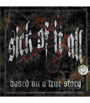 Based On A True Story-1 CD