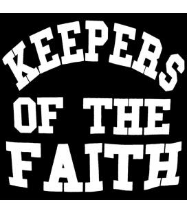 KeEPers Of The Faith-1 CD