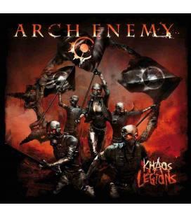 Khaos Legions-1 CD