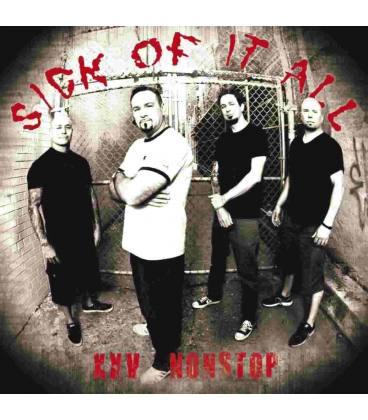 Nonstop (Re-Recordings)-1 CD