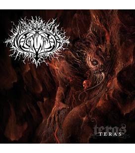 Téras-1 CD