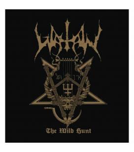 The Wild Hunt-1 CD