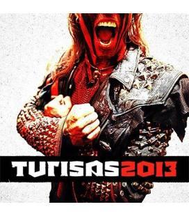 Turisas2013-1 CD