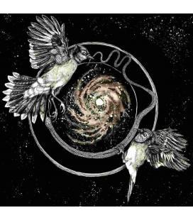 Sky Swallower-1 CD