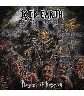 Plagues Of Babylon-1 CD