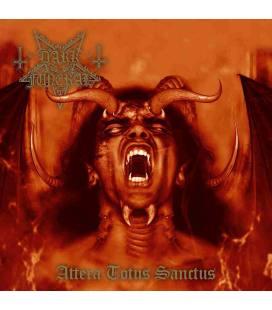 Attera Totus Sanctus-1 CD
