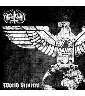 World Funeral-1 CD