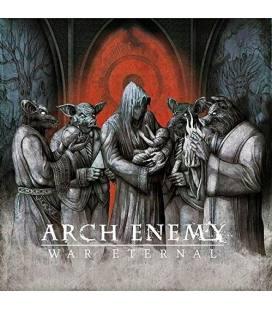 War Eternal-1 CD