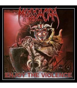 Enjoy The Violence-1 CD