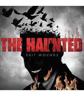 Exit Wounds-1 CD