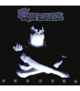 Obscura (Re-Issue 2015)-1 CD