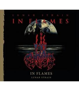 Lunar Strain (Re-Issue 2014)-1 CD
