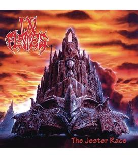 The Jester Race (Re-Issue 2014)-1 CD