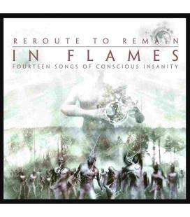 Reroute To Remain (Re-Issue 2014)-1 CD