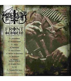 Frontschwein-1 CD