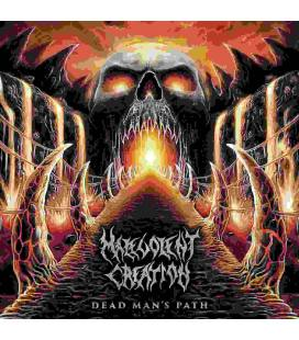 Dead Man'S Path. Ltd. Edition-1 CD