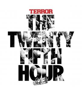 The 25Th Hour-1 CD