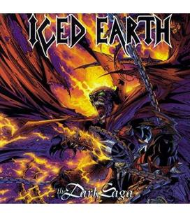 The Dark Saga (Re-Issue 2015)-1 CD