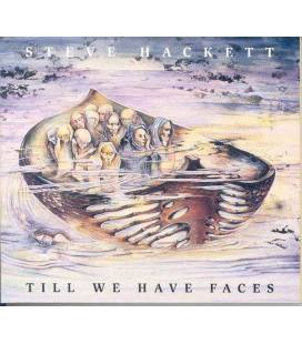 Till We Have Faces-1 CD