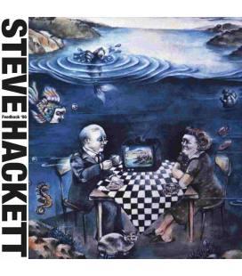 Feedback '86-1 CD
