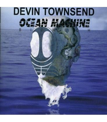 Ocean Machine-1 CD