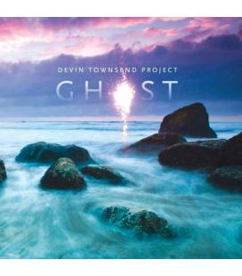 Ghost-1 CD