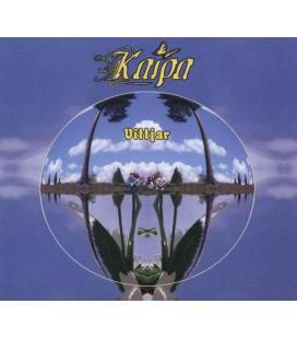 Vittjar-1 CD