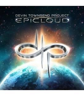 EPicloud-1 CD