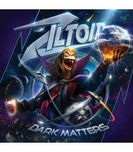 Dark Matters (Stand-Alone Version 2015)-1 CD