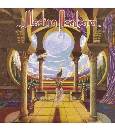 Paseando Por La Mezquita-1 CD