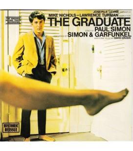 The Graduate-1 CD