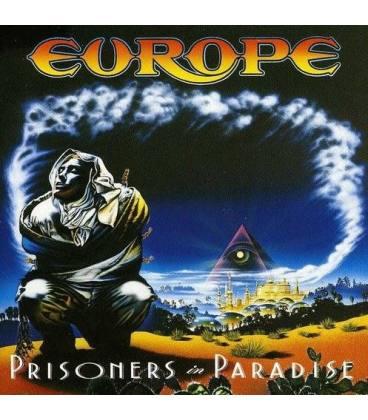 Prisoners In Paradise-1 CD
